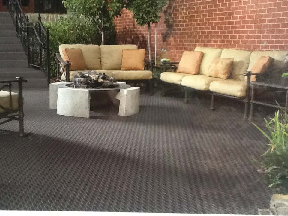 Indoor outdoor living in bucks montgomery county for Best indoor outdoor carpet